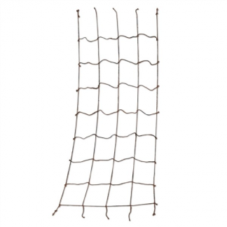 Cargo Net Weathered Rope