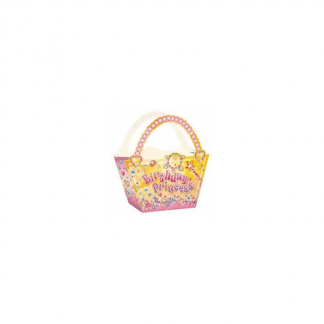 Pretty Princess Party Purses