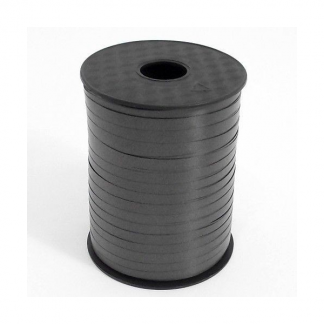 Black Curling Ribbon 91 metres