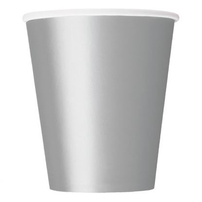 Silver Cups (8)