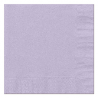 Lavender Luncheon Napkins (20)