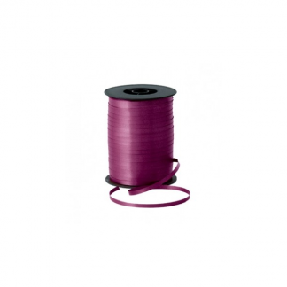 Purple Curling Ribbon 91 metres