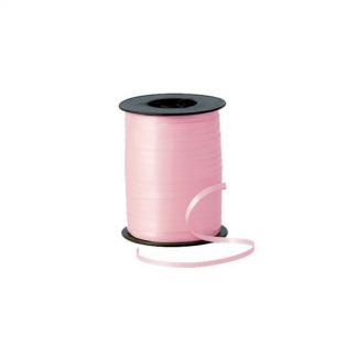 Pastel Pink Curling Ribbon 91 metres