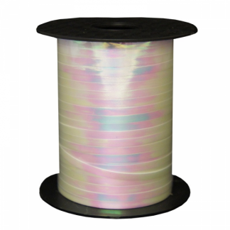 Iridescent Curling Ribbon 45.7m