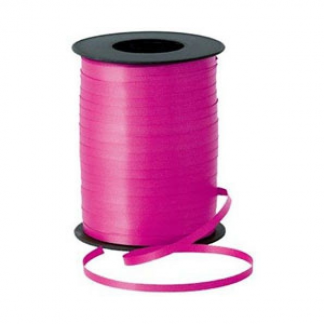 Hot Pink Curling Ribbon 91 metres