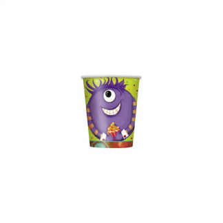 Alien Fun Cups (8pk)