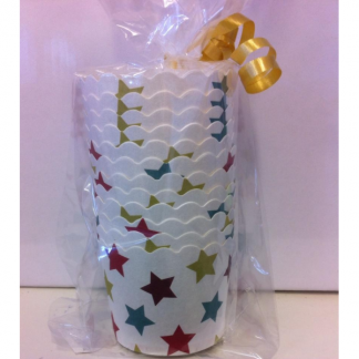 Stars Baking Cups (12)