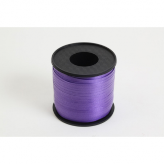 Purple Curling Ribbon 457m