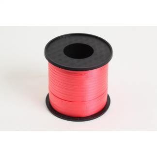 Red Curling Ribbon 457m / 500 yards