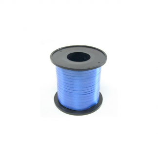 Royal Blue Curling Ribbon 500m