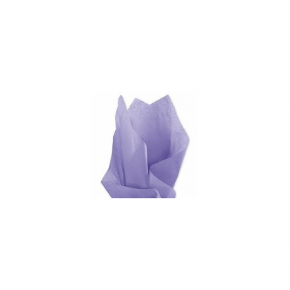 Lavender Pearlized Tissue Paper (5 Sheets)
