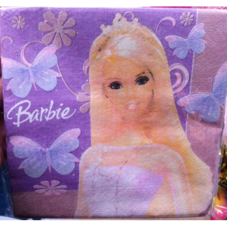 Barbie Napkins (16)