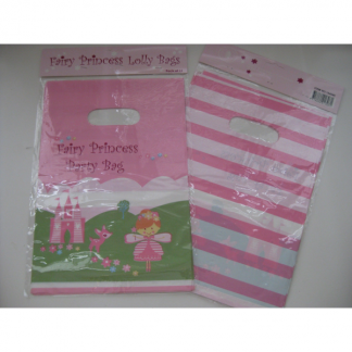 Robert Gordon Fairy Princess Party Bag