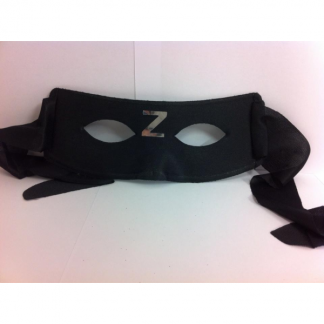 Black Zoro Mask