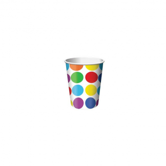 Party Cups (8pk)