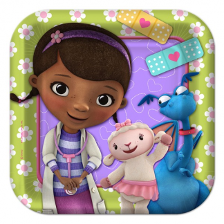Doc McStuffins 7in (8)