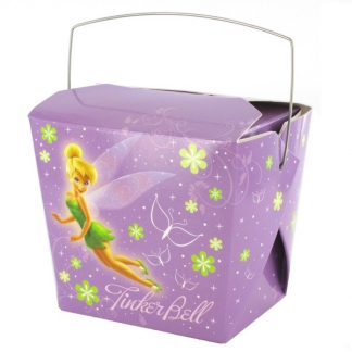 Tinkerbell Noodle Boxes (4)