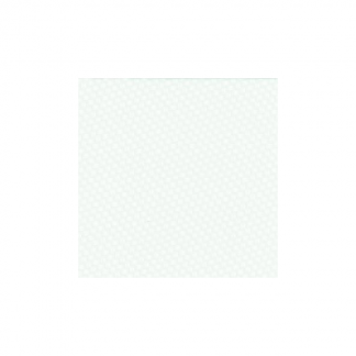 White Woven look Luncheon Napkin (16) paper