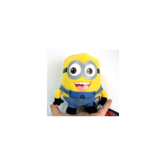 Despicable Me Minion Plush Toy Smile