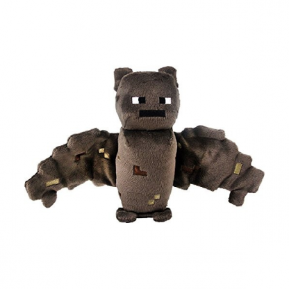 Minecraft Bat Plush Toy