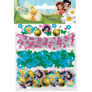 Tinkerbell Fairy Confetti Pack