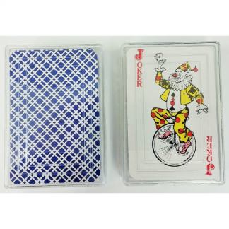 Mini Playing Card Deck