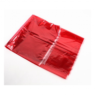 Cellophane Sheets - Red