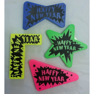 Happy New Year Noisemakers (4)