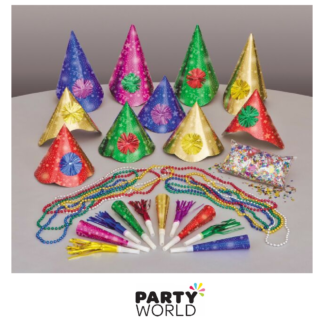 NEW YEARS EVE PARTY SET