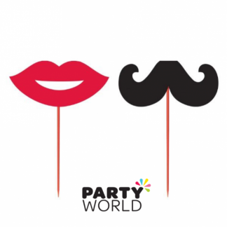 Mustache and Lip Picks (12)