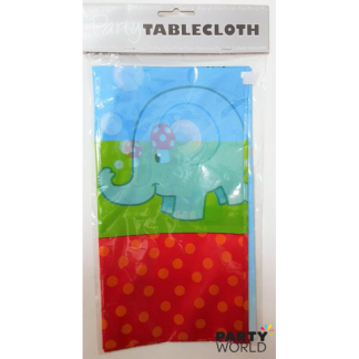 Elephant Table Cover