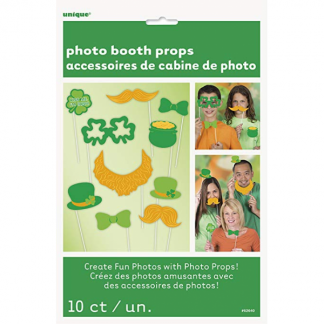 Irish / St. Patrick's Photo Props (10)