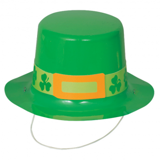 St Patricks Day Mini Top Hats (4)