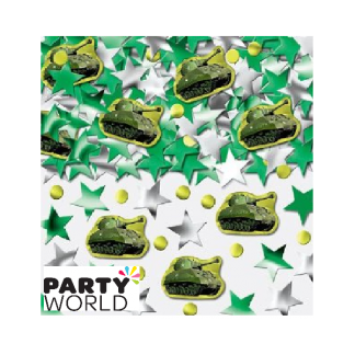Army Confetti - Value Pack (34g)