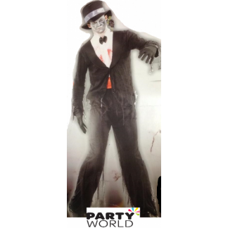 Adult Dead Groom Costume