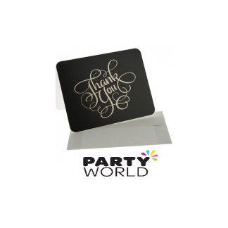 Thank You Cards (10)