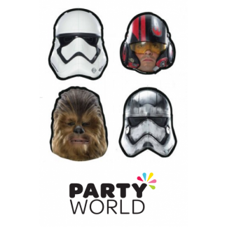 Star Wars Face Masks (8)