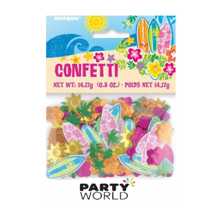 Beach Party Confetti
