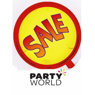 Sale Foil Balloon