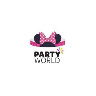 Minnie Mouse Party Hats (8)