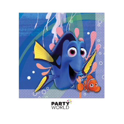 Finding Dory Luncheon Napkins (16)