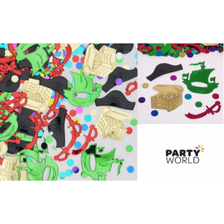 Pirate Party Confetti 14g