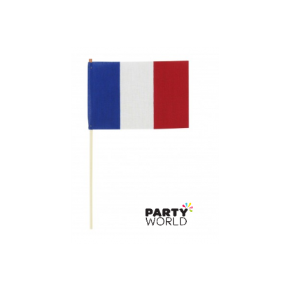 French Stick Flag