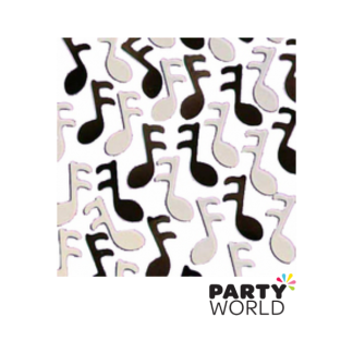 Music Note Scatterfetti (25g)