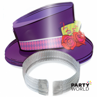 Mad Hatter Tea Party Tiara (4)