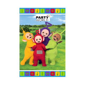 Teletubbies Loot Bags (8)
