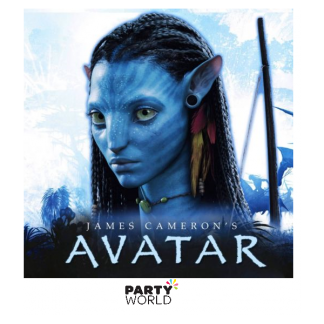 Avatar Beverage Napkins (16)