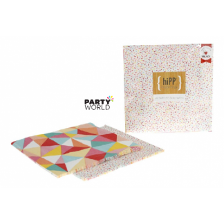 Mosaic & Sprinkles Luncheon Napkins (20)