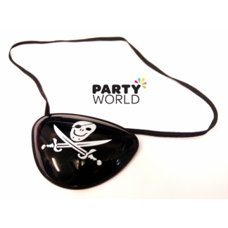 Pirate Eye Patch Favor