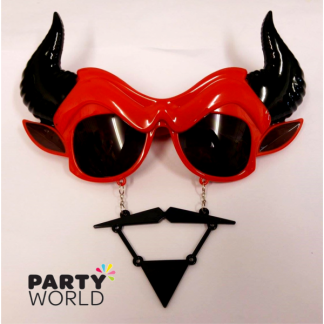 Bull Party Glasses